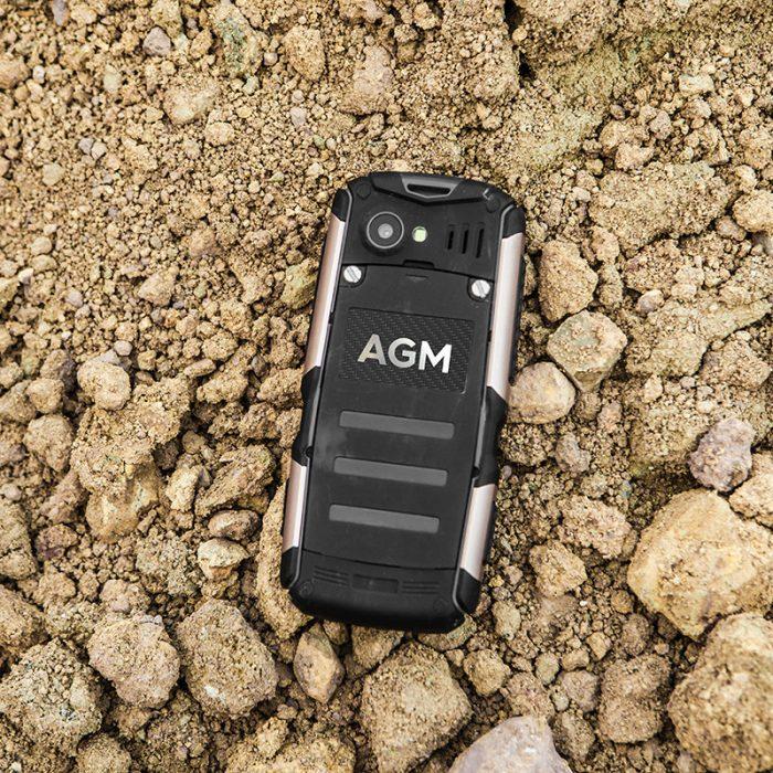 AGM-M1