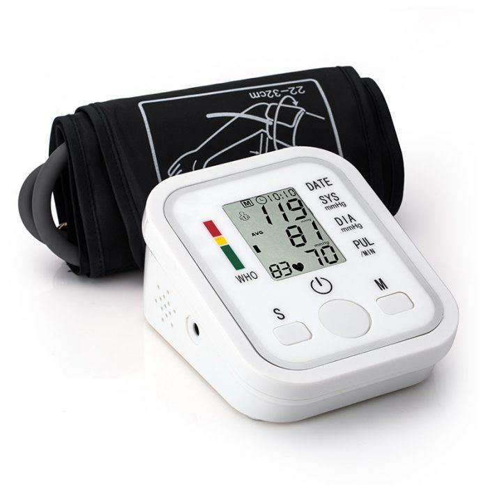 easihealth Arm Digital Blood Pressure Monitor