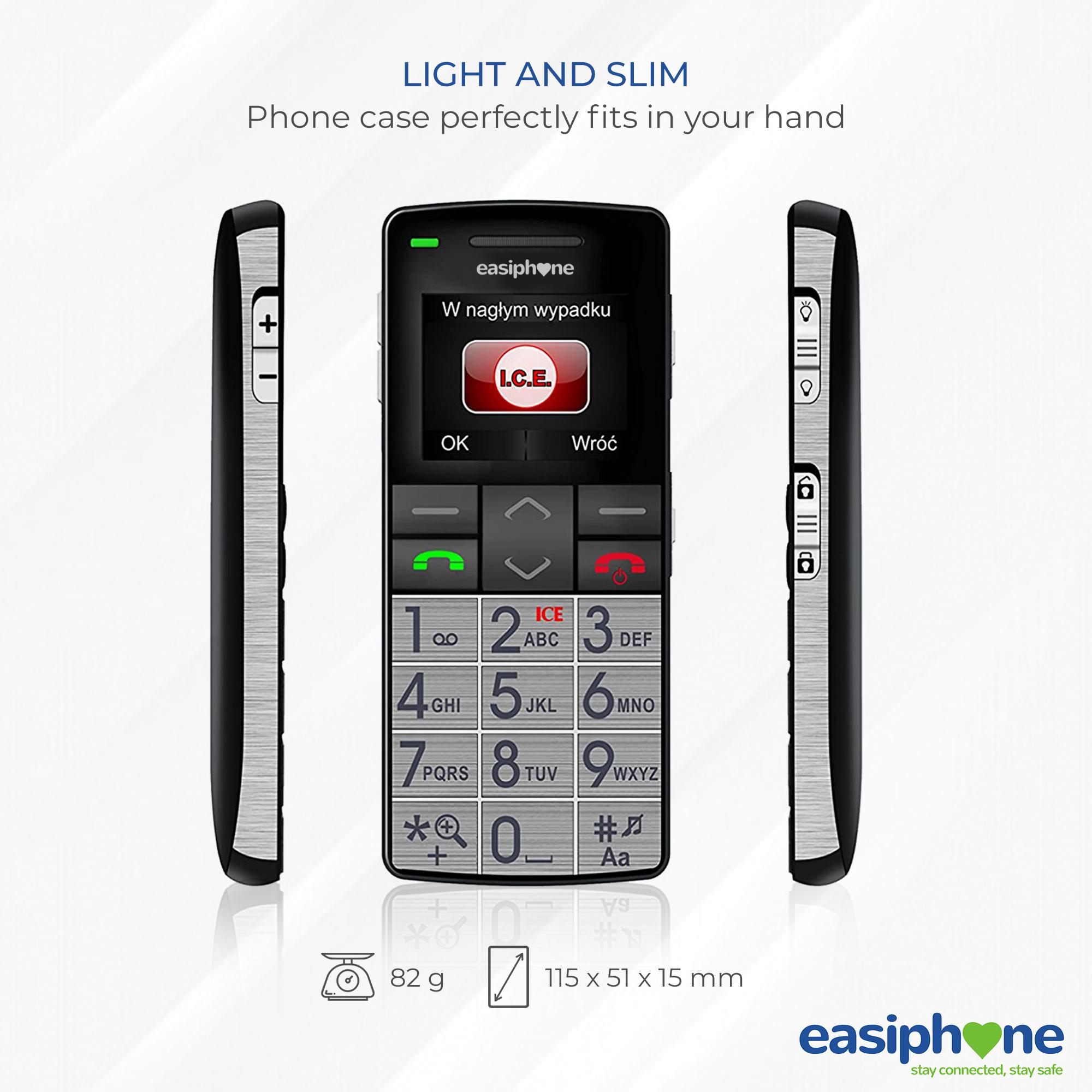 Easyphone 715