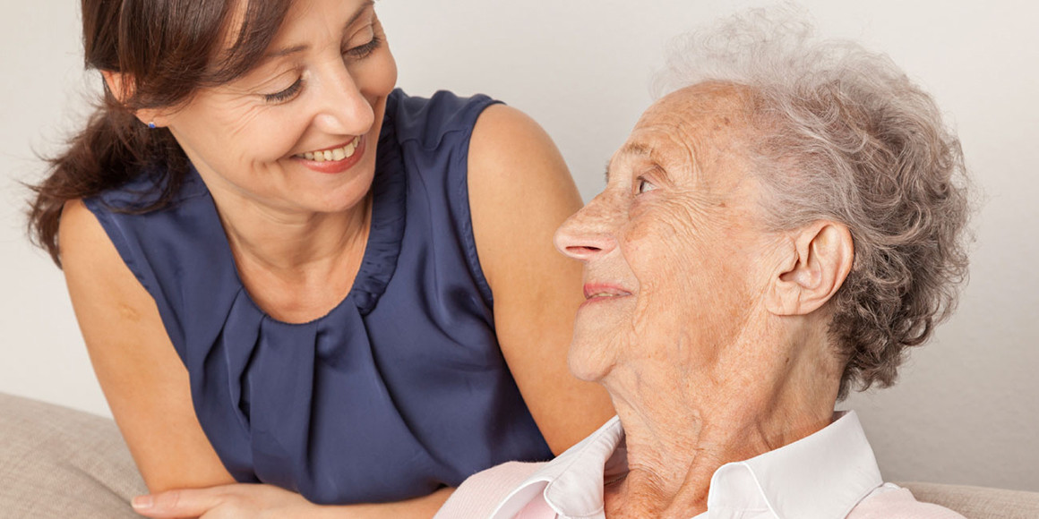 Staying Connected To Elderly Loved Ones or Those With Dementia